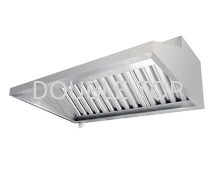 Stainless Steel Smoke Cover Stainless Steel Equipment Penang, Malaysia, Jelutong, Simpang Ampat Supplier, Suppliers, Supply, Supplies   Double Top Trading Sdn Bhd