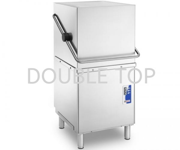 Door Lift Dish Washing Machine Commercial Electric Equipment Penang, Malaysia, Jelutong, Simpang Ampat Supplier, Suppliers, Supply, Supplies   Double Top Trading Sdn Bhd