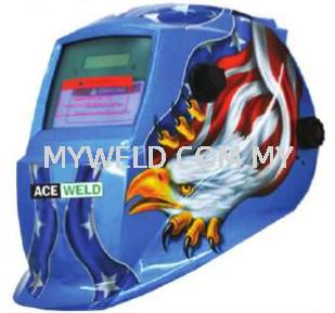 Solar Helmet Blue Eagle Head Series Safety Equipments Selangor, Malaysia, Kuala Lumpur (KL), Balakong Supplier, Distributor, Supply, Supplies   Myweld Equipment & Gases Sdn Bhd