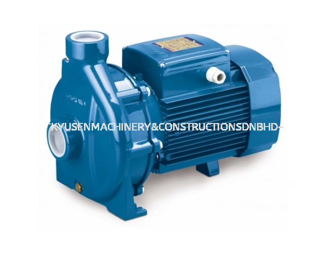 Centrifugal Pump 'CP up to 11kW-EN'