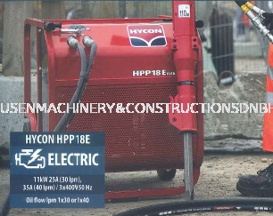 Hycon Powerpack HPP-18E