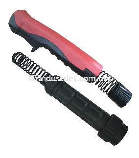 Mig Red Handle EURO CONNECTOR & MIG RED HANDLE MIG TORCH & PARTS ACE WELD Selangor, Malaysia, Kuala Lumpur (KL), Puchong Supplier, Suppliers, Supply, Supplies | BY Industries Sdn Bhd
