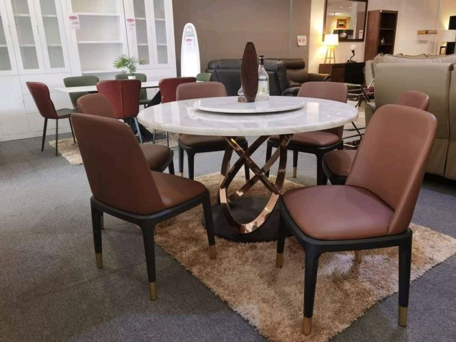 Mable Dining Set