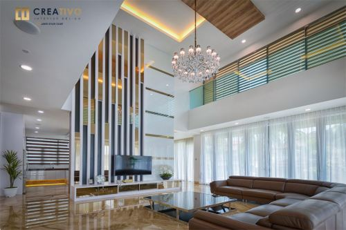 Interior Design & Renovation Bungalow @Dav   - Setia Eco Park, Shah Alam