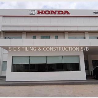 Honda Cheng 5S Centre