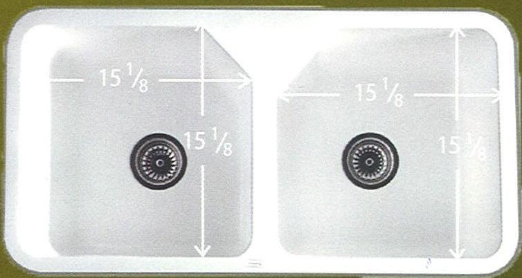 NS 03 Sink Bowl Johor Bahru (JB), Malaysia, Singapore, Selangor, Kuala Lumpur (KL) Supplier, Supply, Wholesaler | HTL Industries Sdn Bhd