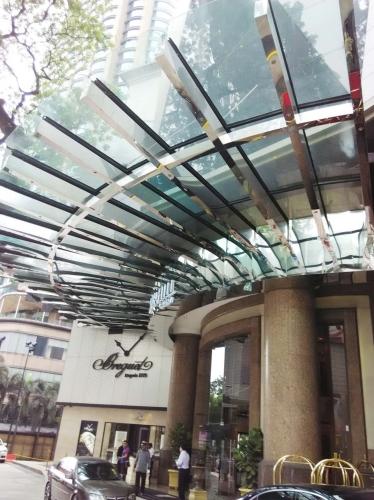 J.W Marriott Hotel
