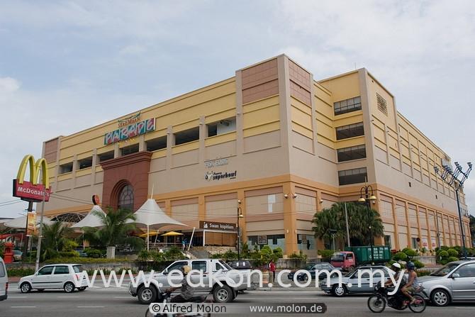 Seremban Parade Shopping Mall