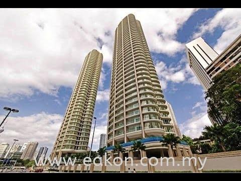 The Oval Kuala Lumpur