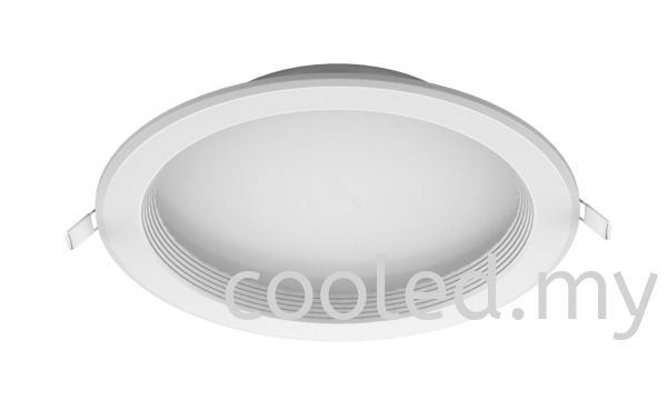 "lumiDL3000 28W 8"" LED Downlight DOWNLIGHTS Johor Bahru (JB), Malaysia, Iskandar, Indonesia Supplier, Suppliers, Supply, Supplies 
