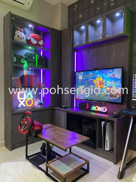 OTHERS Seremban, Negeri Sembilan (NS), Malaysia Renovation, Service, Interior Design, Supplier, Supply | Poh Seng Furniture & Interior Design