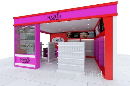 Hazlin Beauty Shop - Desaru