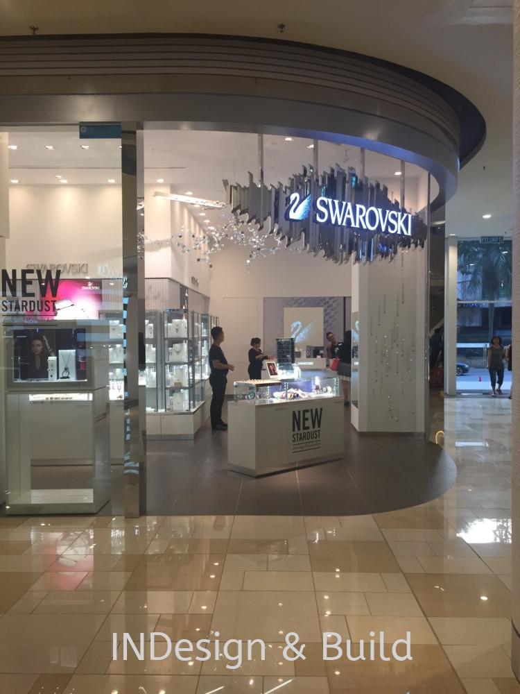 Jewelly Shop JBCC