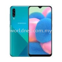 SAMSUNG GALAXY A30S (WHITE) 128GB