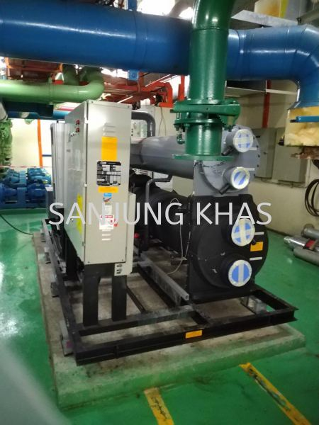 Planned Chiller Service and Maintenance Chiller Repair and Services Selangor, Malaysia, Kuala Lumpur (KL), Shah Alam Repair, Maintenance, Service | Sanjung Khas Sdn Bhd