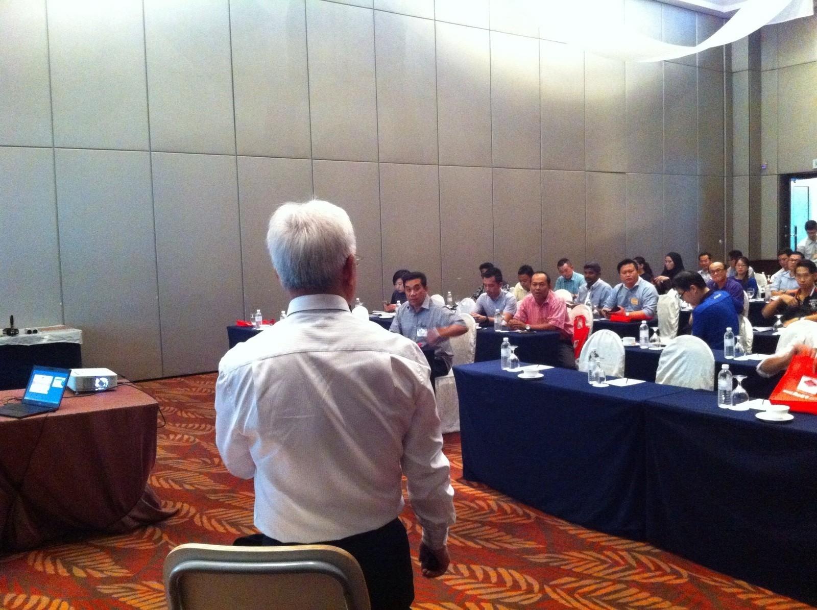 AoCT Seminar 2015