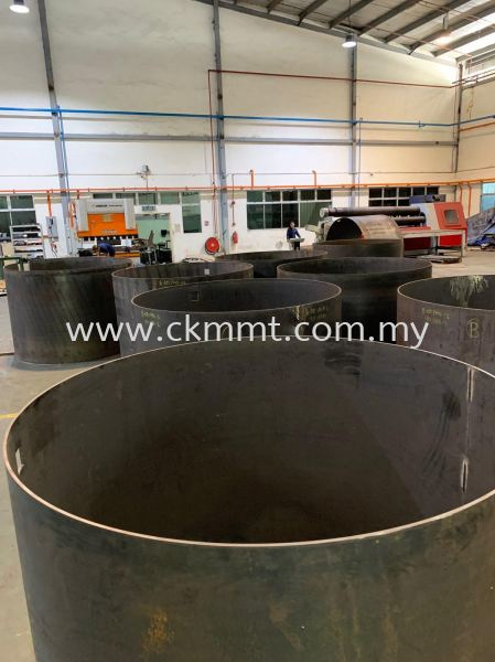 Rolling Plate Rolling Johor Bahru (JB), Malaysia Supplier, Suppliers, Supply, Supplies | CKM Metal Technologies Sdn Bhd