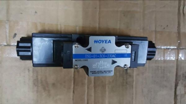 Hoyea Solenoid Valve CHINA HYDRAULIC COMPONENT Selangor, Malaysia, Kuala Lumpur (KL), Puchong Supplier, Distributor, Supply, Supplies | Newton Hydraulics Sdn Bhd