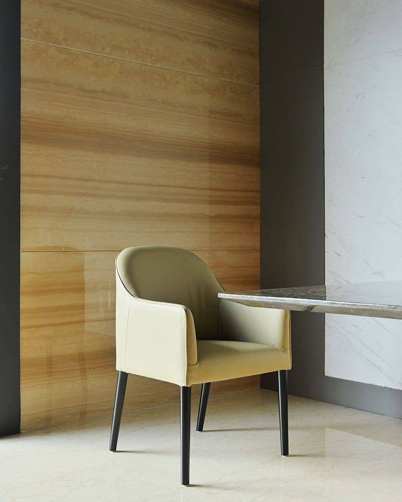 Malaysia Showroom | Marble Dining Table