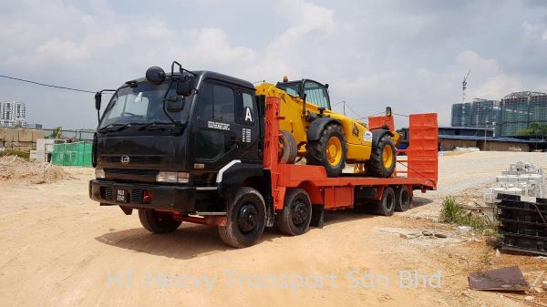 good for your transport  Self Loader Heavy Transportation Service Selangor, Malaysia, Kuala Lumpur (KL), Puchong Supplier, Rental, Supply, Supplies | HT HEAVY TRANSPORT SDN BHD
