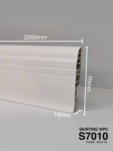 WPC Skirting (70mm)