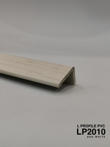 L Profile PVC