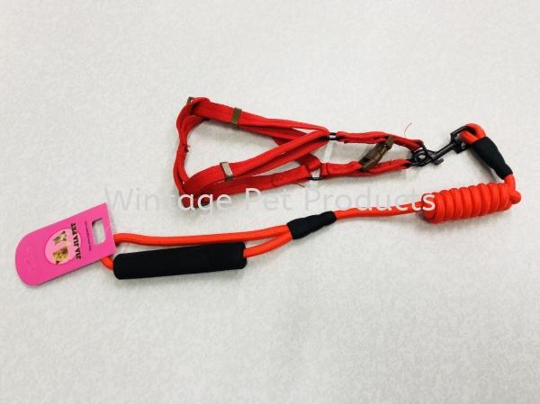 5129-5131 Harness & Leash Leash & Harness Dog Accessories Selangor, Malaysia, Kuala Lumpur (KL), Sungai Buloh Pet, Supplier, Supply, Supplies | Wincage Pet Products Sdn Bhd