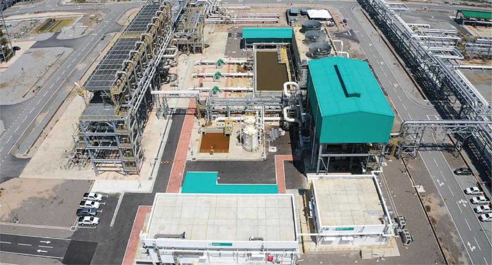 RAPID Package 33: EPCC of Rapid Excess Low Pressure (LP) Steam Turbine Generator