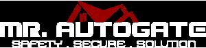 Mr AutoGate Automation