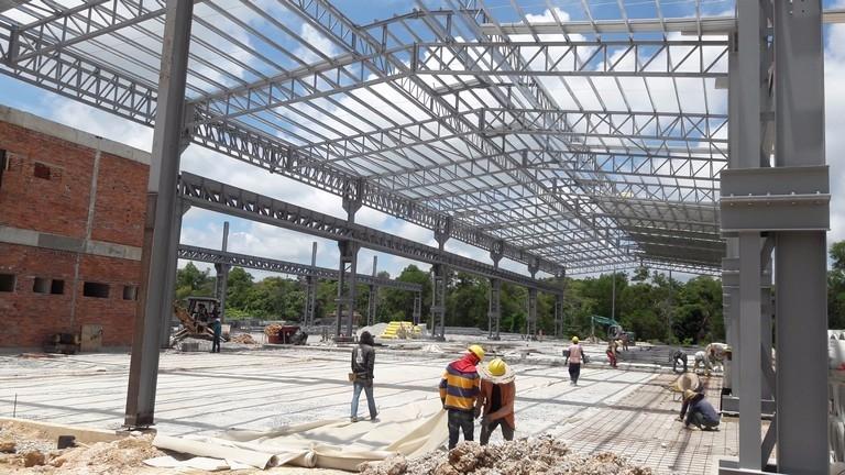 (2016) Dunia Warisan Sdn Bhd at Bandar Penawar