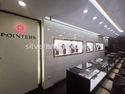 Pointers Jewellers