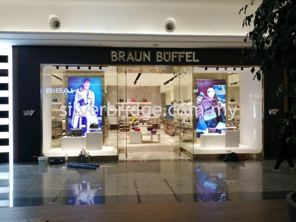 Braun Buffel @ Southkey