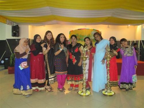 Deepavali Charity Event (22/10/2016)