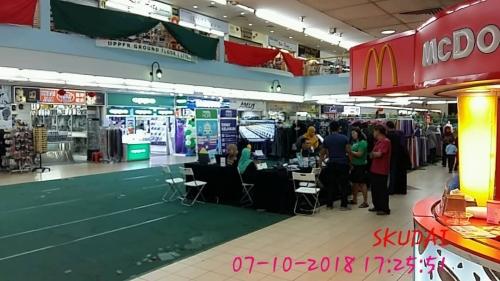 Event 2018 (October)