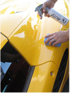 Car Wax Detailing Supplies Synthetic Detailer