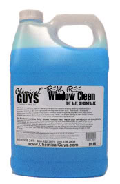 Window Cleaner microfiber
