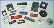badges engrave