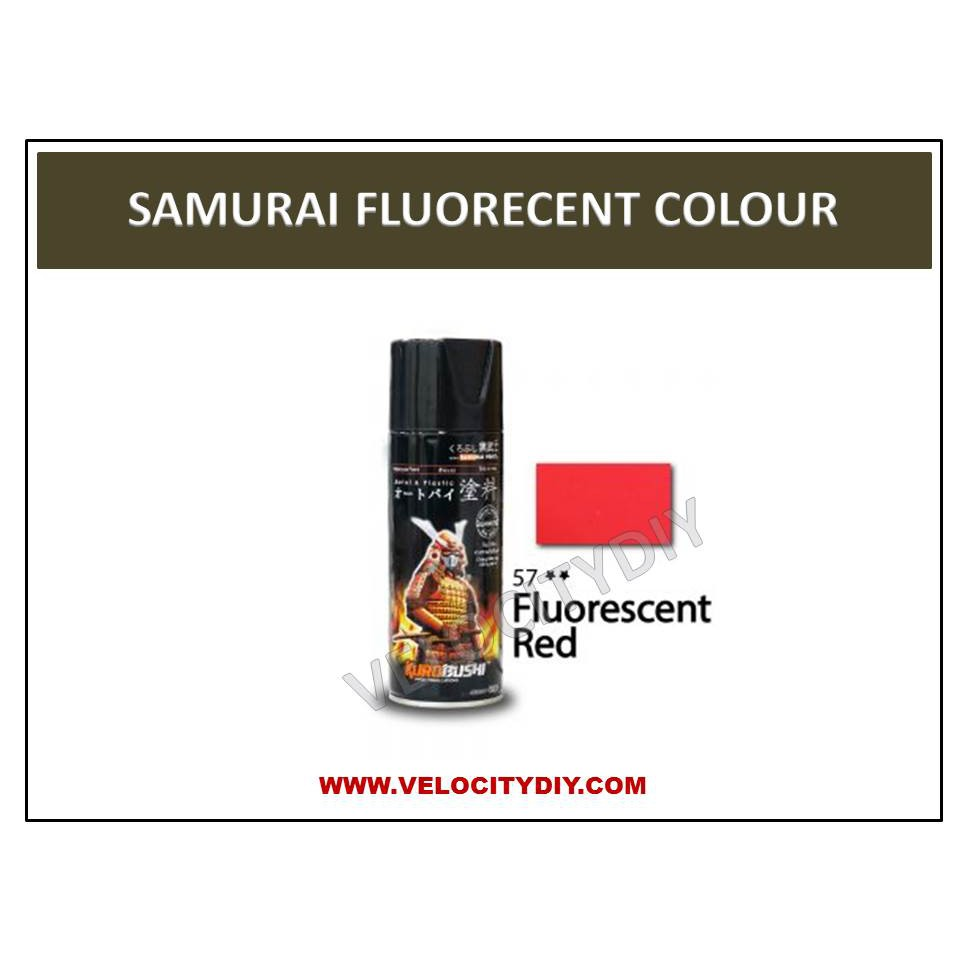 Fluorescent Red-57