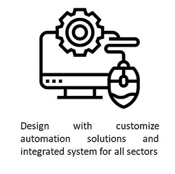 Industrial Automation Customize Solution