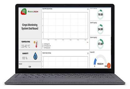Smart Fertigation System, Crops IOT Monitoring Dashboard Malaysia, JOhor, Penang, Pahang, Perak,