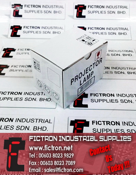 AM210-140WE19.4 AM210140WE19.4 65790 210W 0.8  Projector Lamp  Supply By Fictron Industrial Supplies