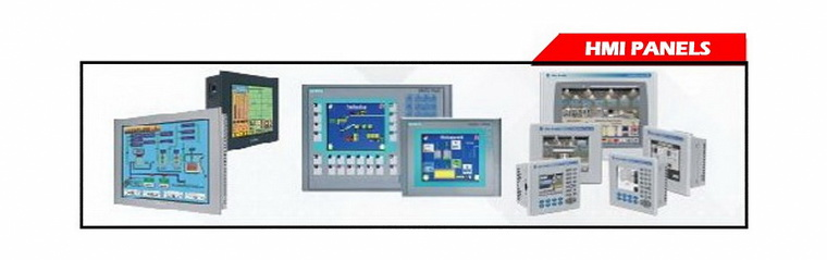 Human Machine Interface (HMI) Panel