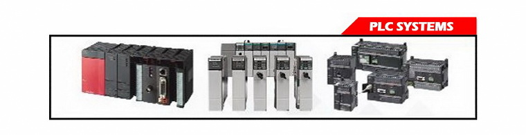 PROGRAMMABLE LOGIC CONTROLLER SYSTEMS - PLC Systems