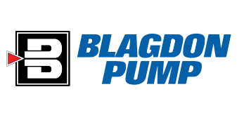 Blagdon Pump Brand Logo