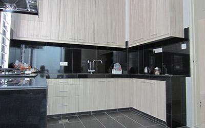 Kitchen Cabinet Kuala Lumpur KL Interior Design Renovation
