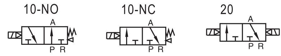 3V200 Symbol