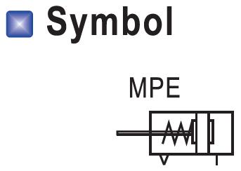 MPE Symbol