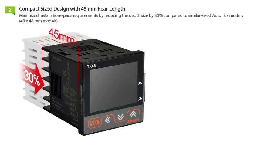 TX4S Features 2