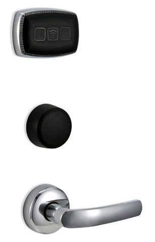 adel digital door lock A6 best digital door lock model in Malaysia