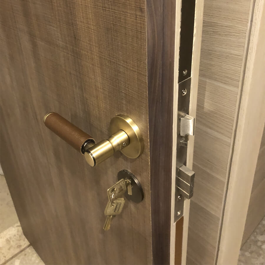 best door lock